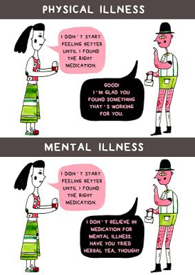 Naming The Devil The Mental Health Double Bind Neuroethicswomen